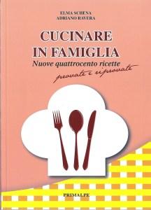 copertina cucinare in famiglia