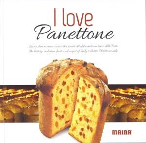 I love Panettone