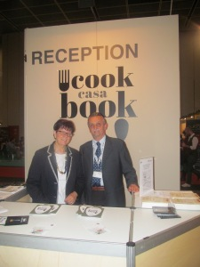 Ravera a Casa CookBook