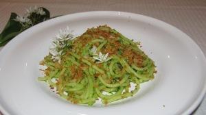 spaghetti aglio orsino 2